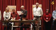 Aufbruch-Konferenz in Alsfeld – B