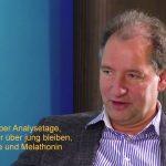Analysetage und Melatonin