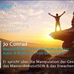 Funken-Gespräch mit Jo Conrad