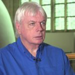 David Icke interview