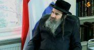 Rabbi Antebi gegen Zionismus